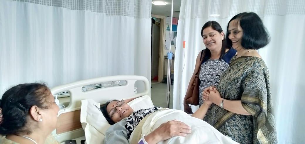 Patient-undergoing Chemotherapy