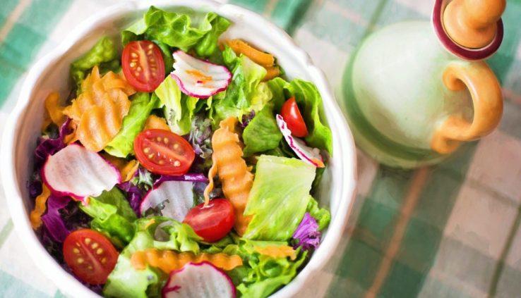 Fastinglifestyle-vegetablesalad